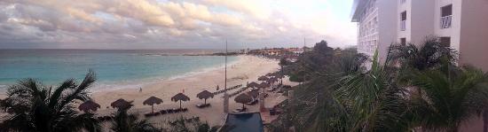 Stay in the Royal Beach Club!