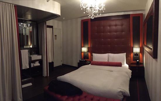 โรงแรมแซงค์ทัวรี นิวยอร์ค: photo0.jpg