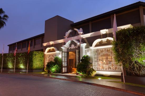Gran Hotel El Golf