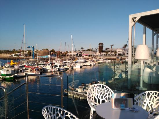 Fotograf a de restaurante el faro de castillo - Restaurante el faro madrid ...