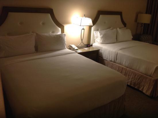 Holiday Inn San Diego-Bayside: Room