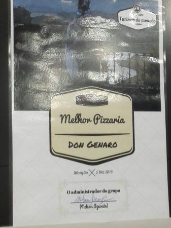 Don Genaro