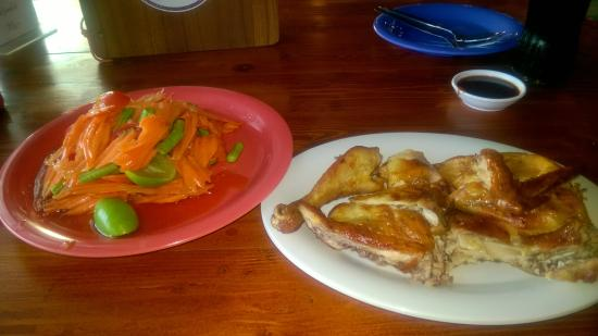 Grilled chicken Deer Park