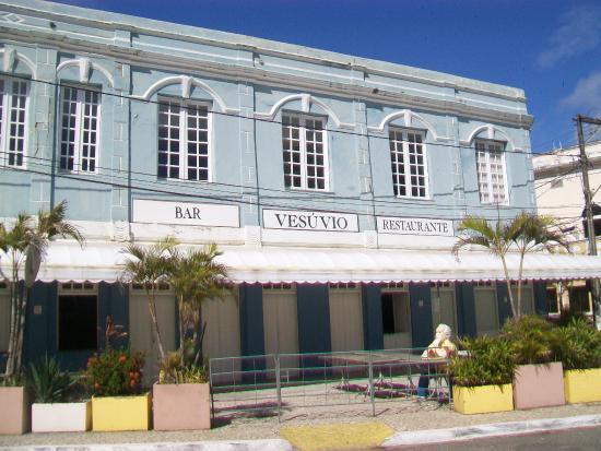 Bar Vesuvio