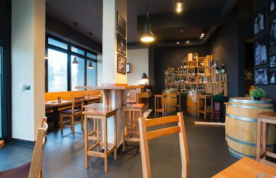Vino Bar&Shop