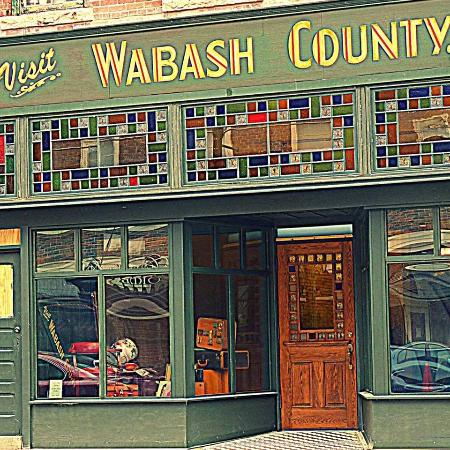 Visit Wabash County Welcome Center