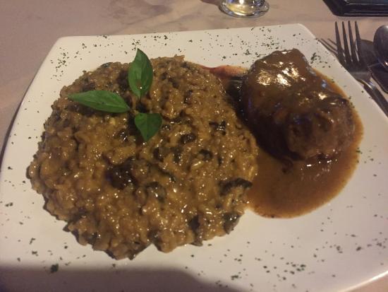 Teofilo Otoni, MG: Simplesmente fantástico o prato , ambiente super agradável , atendimento muito bom e preço justo