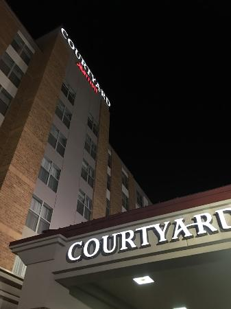 Foto de Courtyard Pueblo Downtown