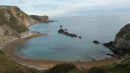 West Lulworth, UK: LrMobile1601-2016-042290334013599071_large.jpg
