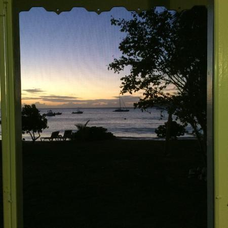 Oualie Beach Resort صورة فوتوغرافية