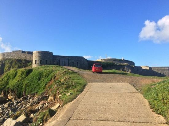 Alderney, UK: photo1.jpg