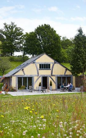 Orchard Barn Cafe