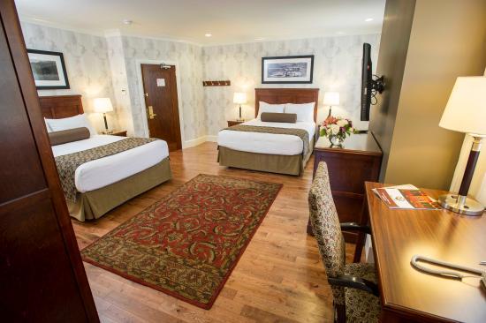 Hume Hotel & Spa: Rapunzel Room