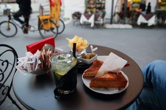 Cafe Pasticceria I Miracoli