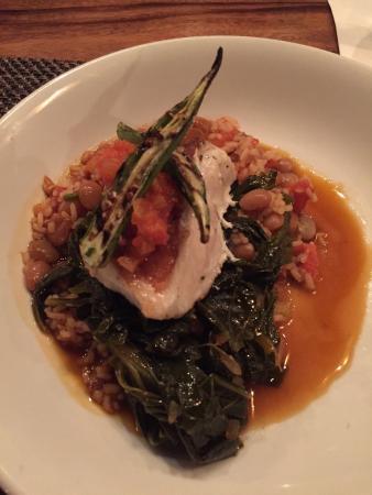 Anson Restaurant Photo