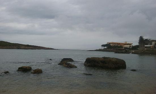 Ilha do Boi Beach Photo