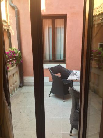 Hotel a La Commedia Photo