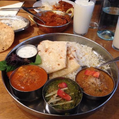 Annapurna Indian Restaurant Hobart