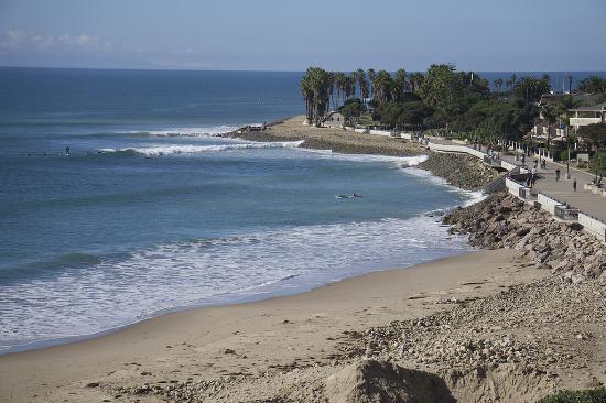 Ventura Promenade by Mike Laan