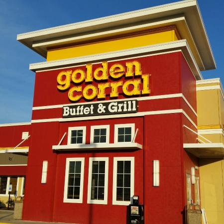 Golden Corral is an all you can eat buffet restaurant located in Saratoga Springs, New York. With over choices, Golden Corral has something for everyone. Our vision remains to be the leader in the family restaurant segment by making pleasurable dining .