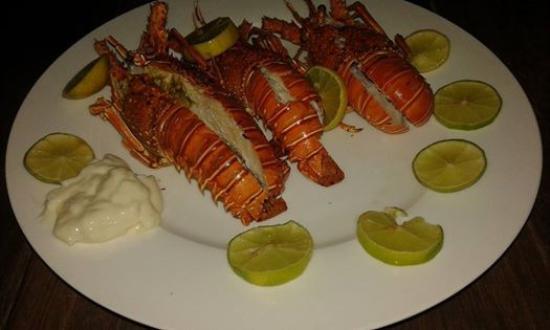 Foto de Orange Beach Bar and Restaurant