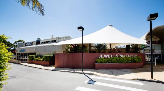 Jewells Tavern : venue