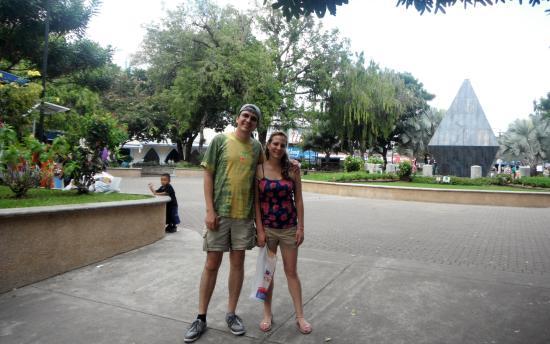 Foto de Parque Cervantes
