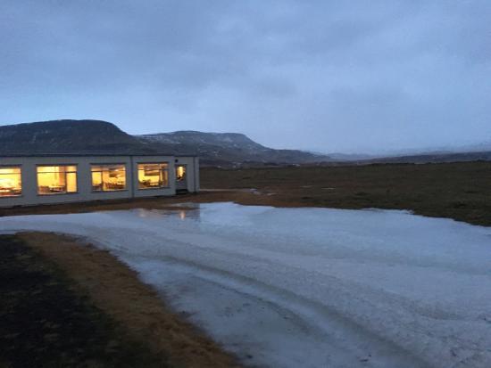 Kirkjubaejarklaustur, Island: photo0.jpg