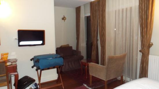 Aren Suites Foto