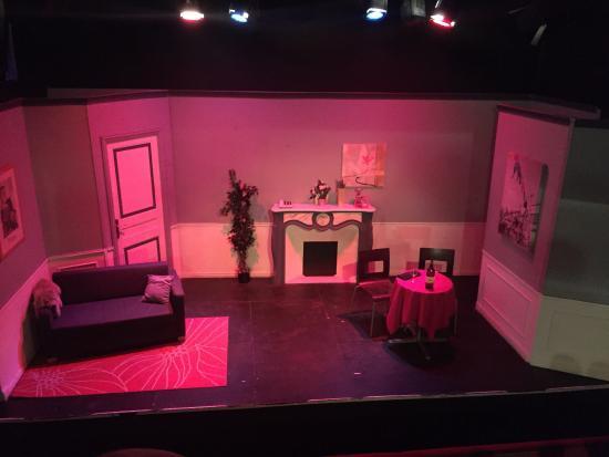 Theatre Montorgueil