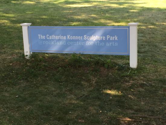 West Nyack, Nova York: Rockland Center for the Arts (ROCA)