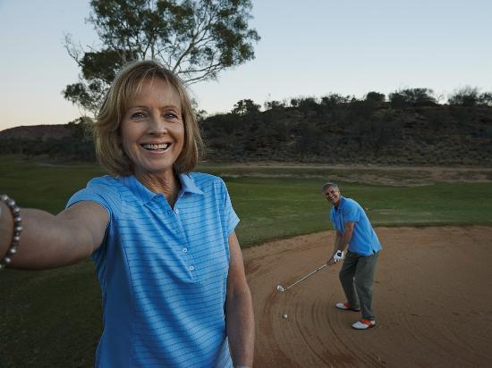 Alice Springs Golf Course