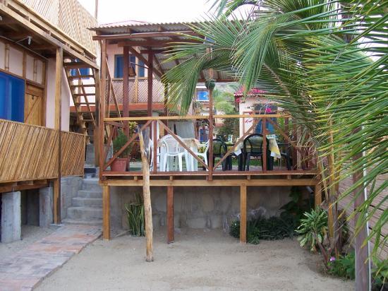 Hostal puerta del sol zorritos per opiniones y for Hoteles cerca de la puerta del sol