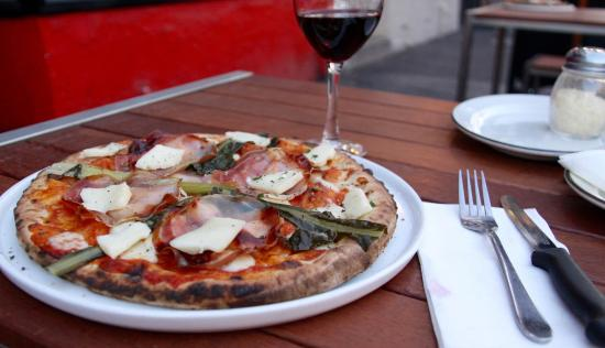 Girasole Pizzeria