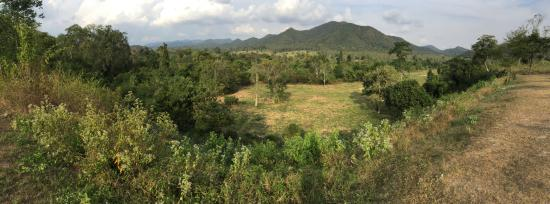 Prachuap Khiri Khan Province Resmi