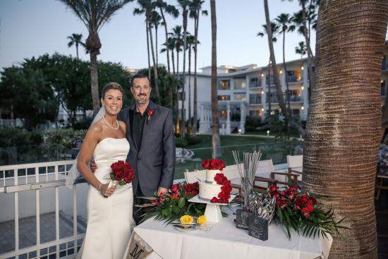 Tropicana Lv Weddings Las Vegas