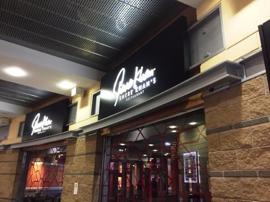 Restaurants At Star City