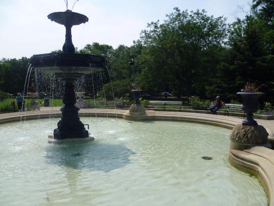Wicker Park Foto