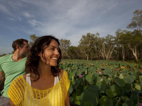 Yellow Water Cruise, Kakadu National Park