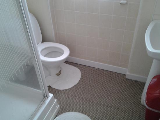 Dowlais, UK: all rooms are en suite