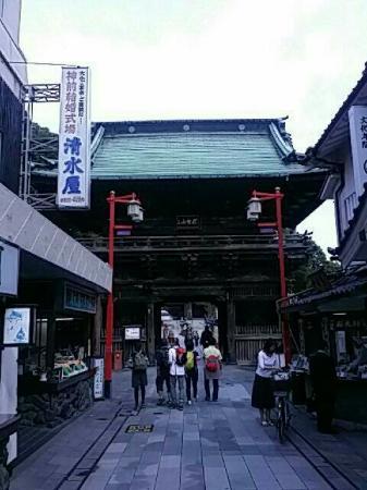 Sojiji Temple (Nishiarai Daishi): IMG_20151030_101704~2_large.jpg