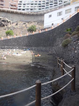 Santiago del Teide Resmi
