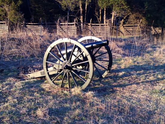 Stones River National Battlefield: photo0.jpg