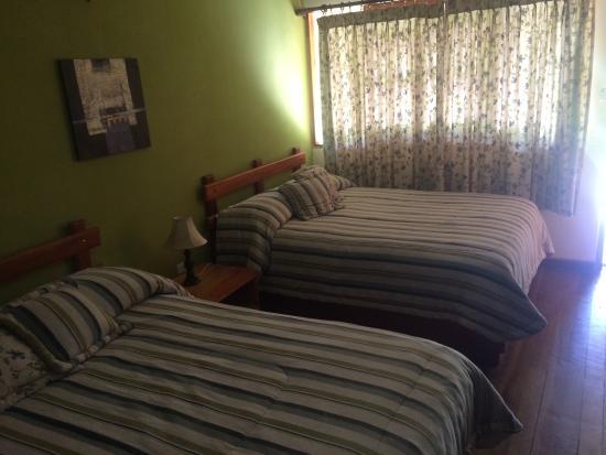 Hotel Dos Rios: photo0.jpg