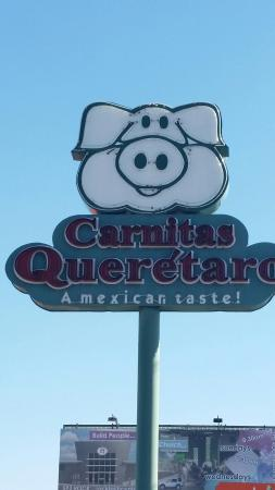 Carnitas Queretaro Mexican Restaurant El Paso Tx