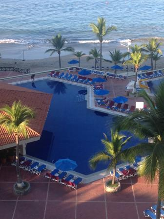 Hotel Barcelo Ixtapa Beach Resort 이미지