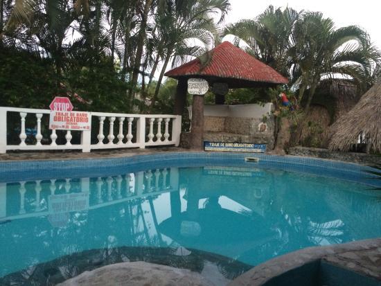 Foto de Villa Helen's Hotel & Restaurant