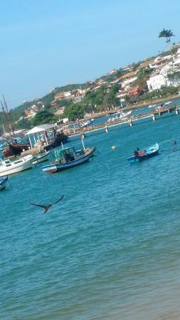 Armação dos Búzios, RJ: Praia do Canto
