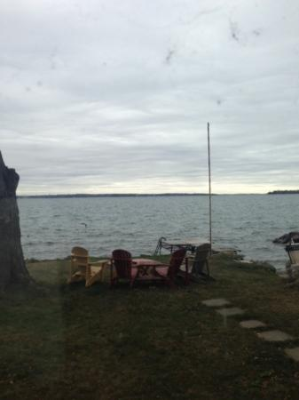 Innisfil, Canadá: southern exposure over looking lake simcoe