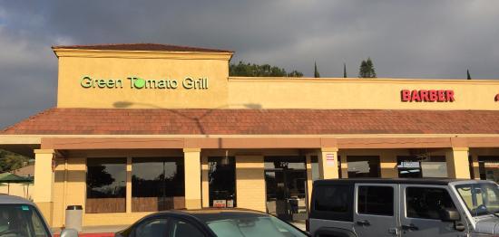 Green Tomato Grill